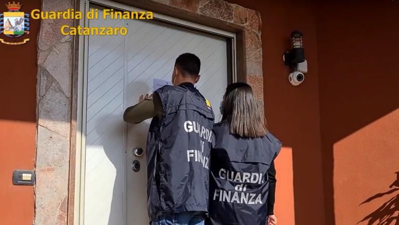 'Ndrangheta: beni per oltre 1 milione di euro sequestrati al clan Iannazzo di Lamezia