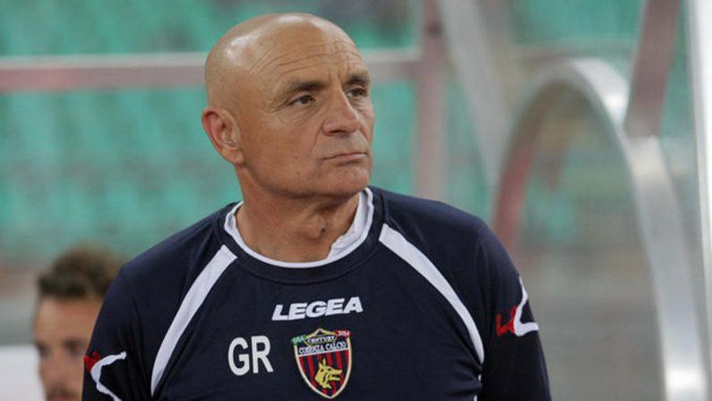 Vibonese, Angelo Galfano è al capolinea. Individuato il sostituto: si tratta dell'ex Cosenza Giorgio Roselli