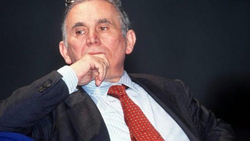 Draghi, Pinuccio e il governo dell'Armonia