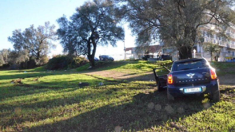 Medico di base perde la vita in un incidente stradale a Gioia Tauro