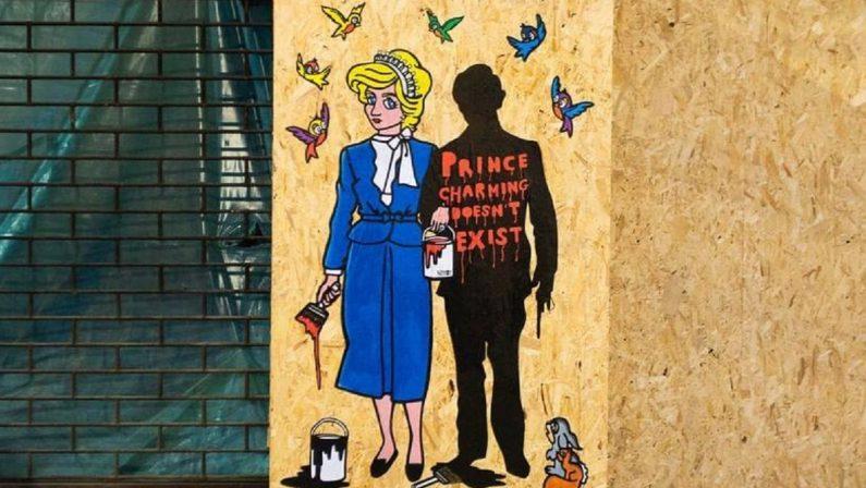 Il drago, il principe malvagio e quella principessa in jeans