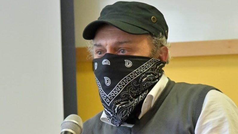 Giustizia, il pentito Bonaventura senza avvocato dal 2014