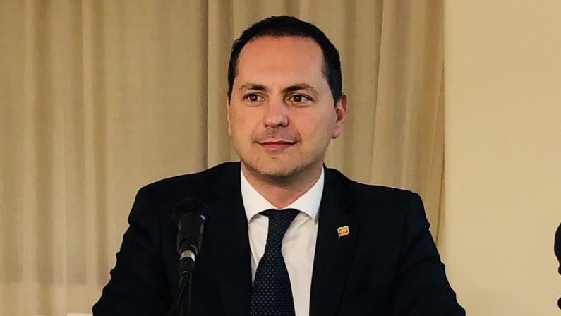 """Operazione """"Eyphemos"""", il senatore Siclari ha scelto il rito abbreviato"""