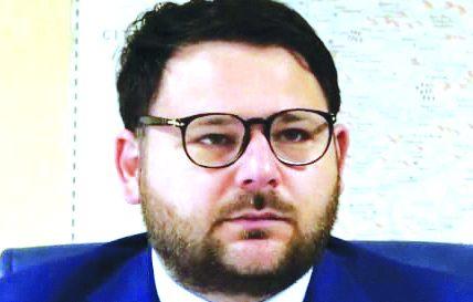 Il consigliere regionale Cariello condannato per lesioni