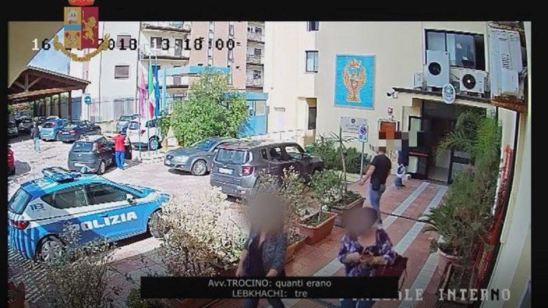Immigrazione clandestina, sgominata un'organizzazione criminale internazionale a Crotone: 24 arresti