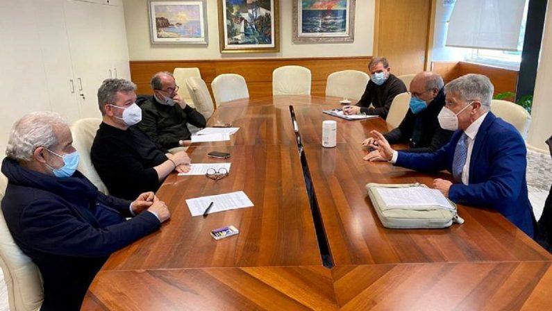 Intesa con Regione e commissario, i medici di base parteciperanno alla campagna di vaccinazione anti Covid
