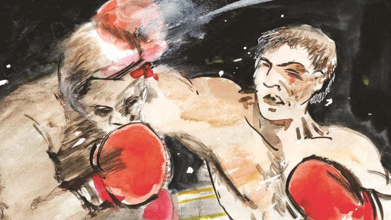 Il vero Rocky non si chiama Balboa ma Marciano