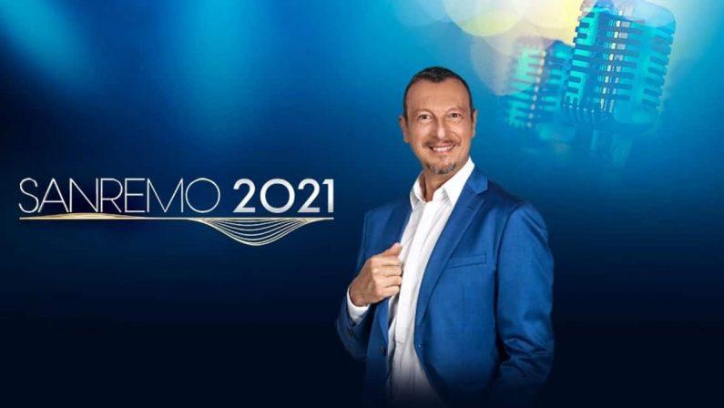 Sanremo 2021, ecco chi si esibirà nelle prime due serate
