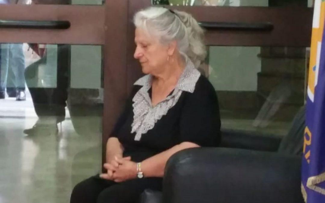 Sara Scarpulla