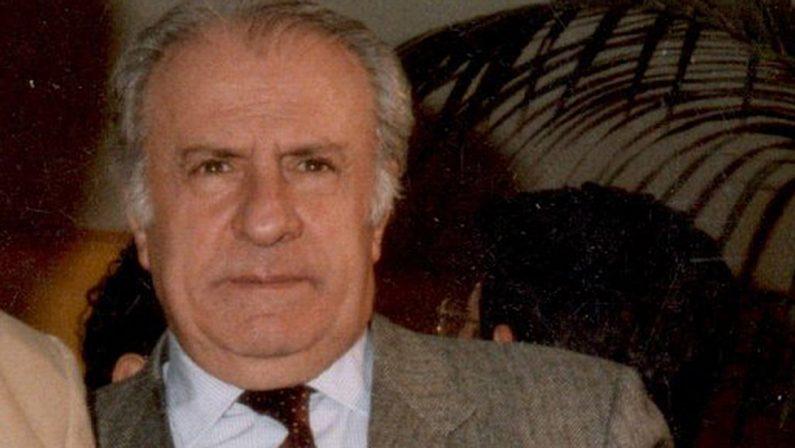 Lutto nel mondo della politica calabrese, morto il senatore Francesco Smurra
