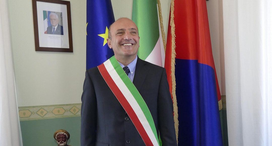 Ugo Pugliese, ex sindaco di Crotone