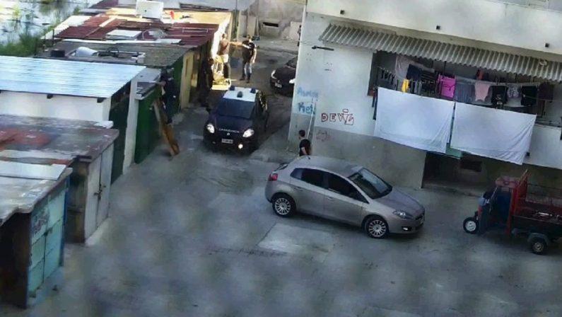 'Ndrangheta: associazione armata,traffico di droga e ricettazione. A Crotone12 arresti - VIDEO - I NOMI