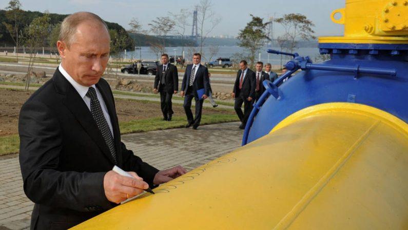 Tra Russia e Ue altro che caso Navalny. La vera questione? Gas e destabilizzazione