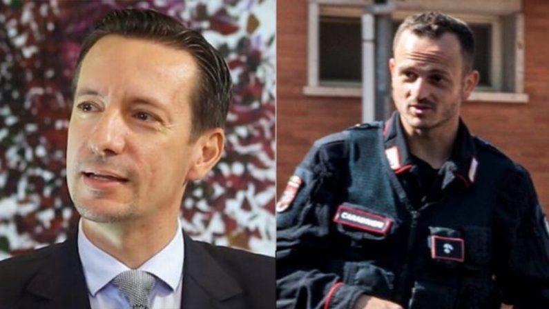 Attentato in Congo, uccisi l'ambasciatore italiano Luca Attanasio e il carabiniere Vittorio Iacovacci