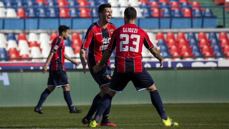 Serie B, il Cosenza ferma la Spal: al Marulla è 1-1