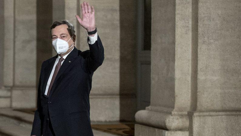 Per cambiare il volto dell'Italia si dà più forza al Mezzogiorno