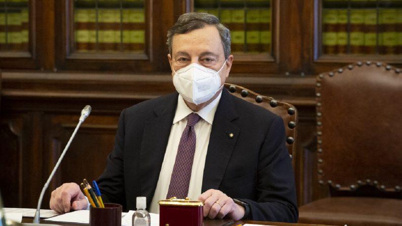 Questo Sud e la sfida di Draghi