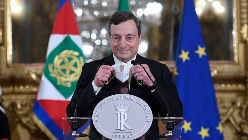 Effetto Draghi, la metamorfosi di una repubblica tormentata