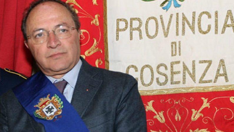 Provincia di Cosenza: Franco Iacucci ancora presidente, affluenza al 48%