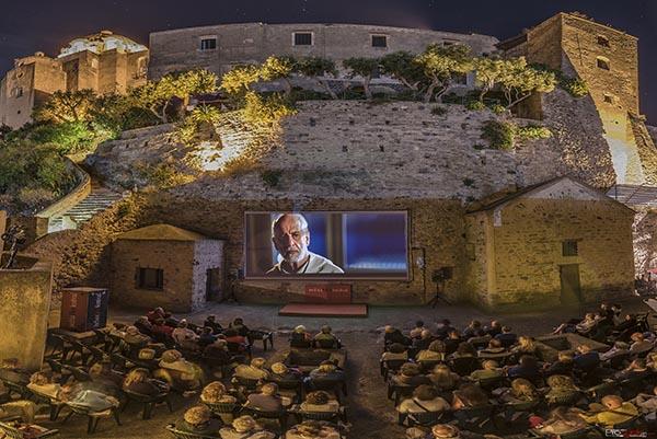 Cinema: dal 26 giugno torna l'Ischia Film Festival