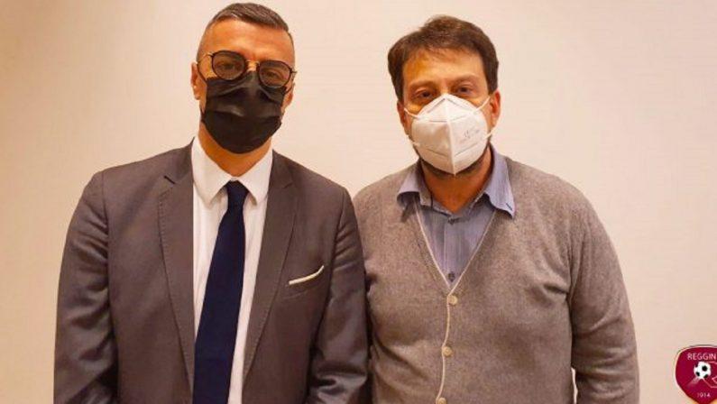 Serie B, Giuseppe Mangiarano nuovo direttore generale della Reggina
