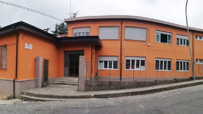Coronavirus in Calabria, alunni positivi: chiuse due classi di una scuola nel Vibonese