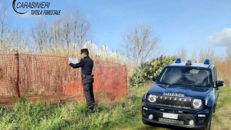 Cosenza, malfunzionamento degli impianti fognari: denunciati gestori e amministratori del Comune di Luzzi