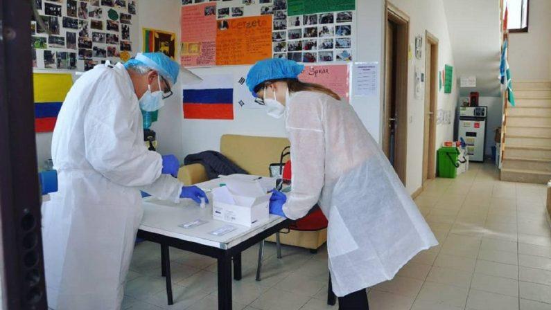 Allarme coronavirus nelle scuole della provincia di Cosenza: fioccano le ordinanze di chiusura