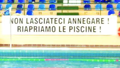 I gestori delle piscine lucane: «La Regione ci dia una mano concreta. Così non riapriamo»