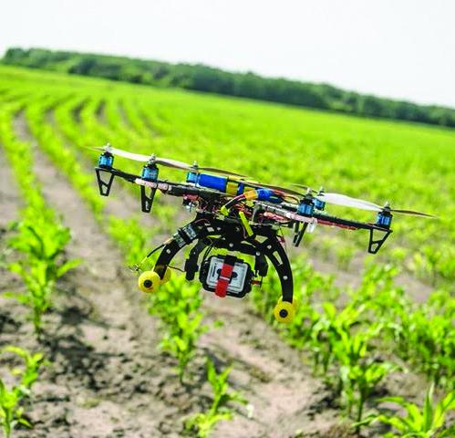 Prende forma il Centro eccellenza droni di Stigliano