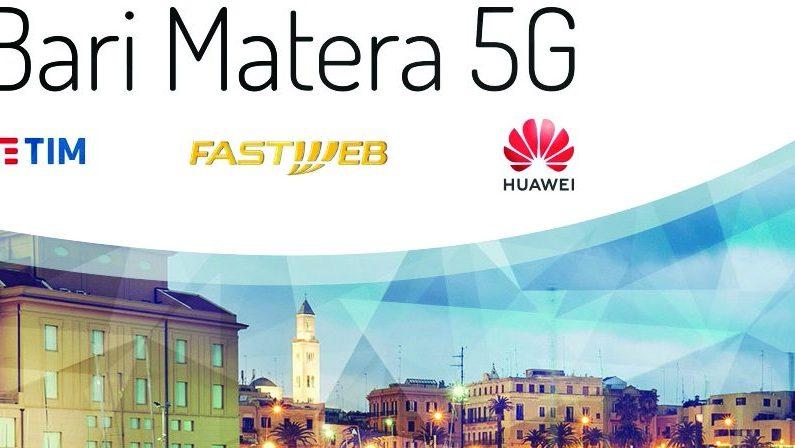 Matera, il sogno di futuro del 5G ancora fermo e senza una sede