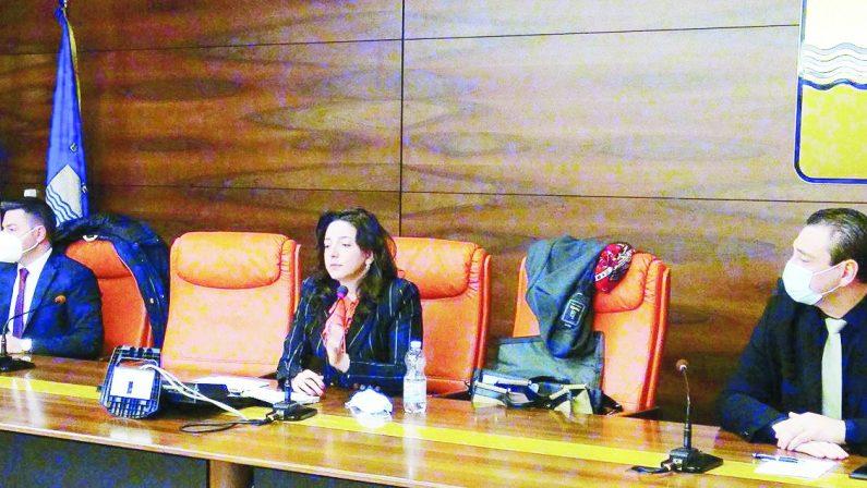 Accordo Regione - Cotrab: il futuro del trasporto regionale in Basilicata