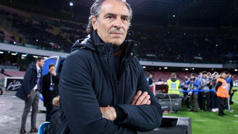 """Fiorentina, Prandelli si dimette per la seconda volta: """"La mia carriera può finire qui"""""""