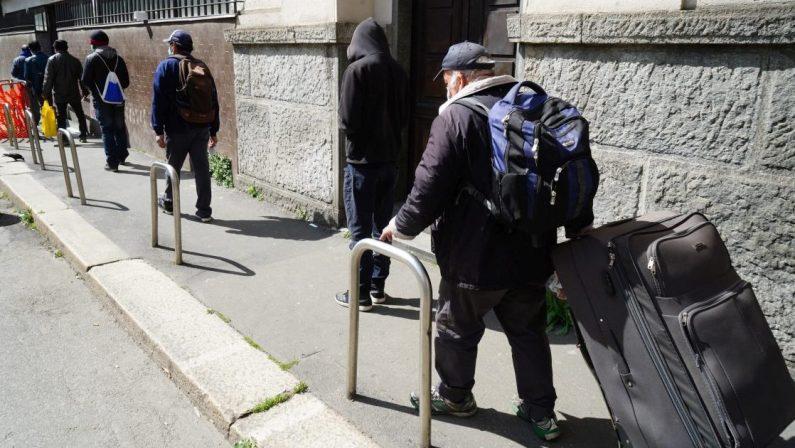 Dilaga la povertà assoluta, nel 2020 si contano un milione di italiani in più in stato di indigenza