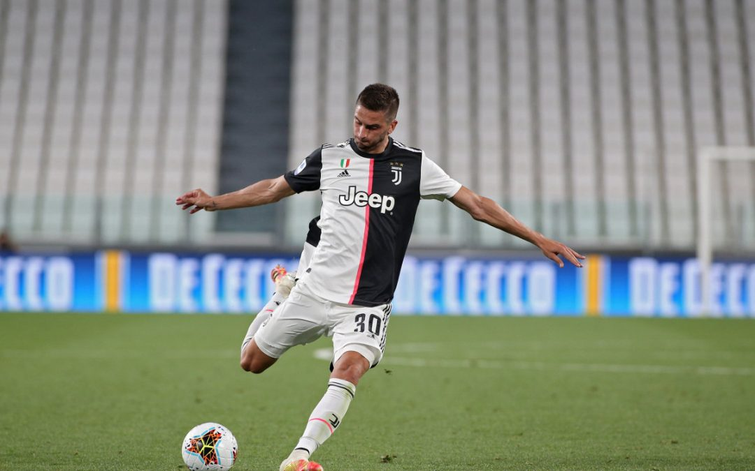Juventus, Bentancur positivo al Covid-19