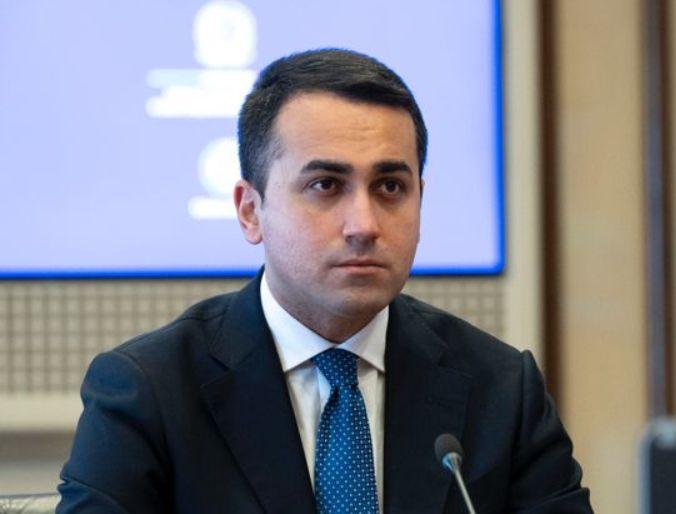 """M5s, Di Maio """"Con Conte torneremo primi"""""""