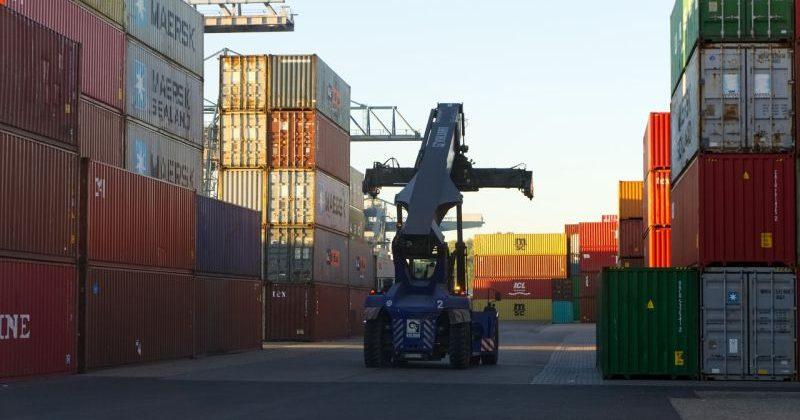Nel 2020 per l'export delle regioni si è registrato il calo più ampio dal 2009