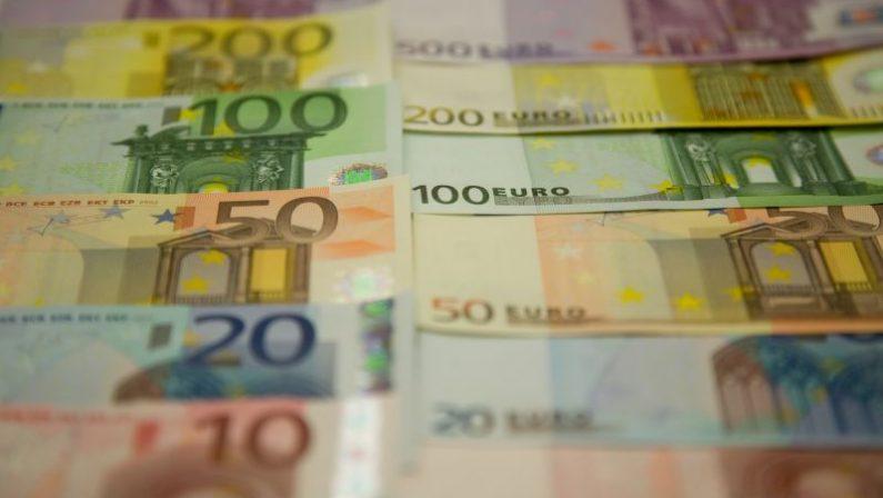 Bankitalia: debito pubblico sale a quota 2.603 miliardi