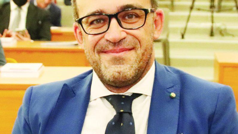 Matera, «Maggioranza Bennardi compatta». Il capogruppo Salvatore racconta i primi 5 mesi del M5S al governo cittadino