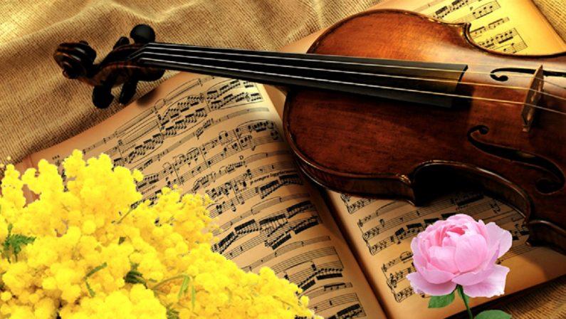 Festa dell' 8 Marzo 2021,10 canzoni dedicate alle Donne