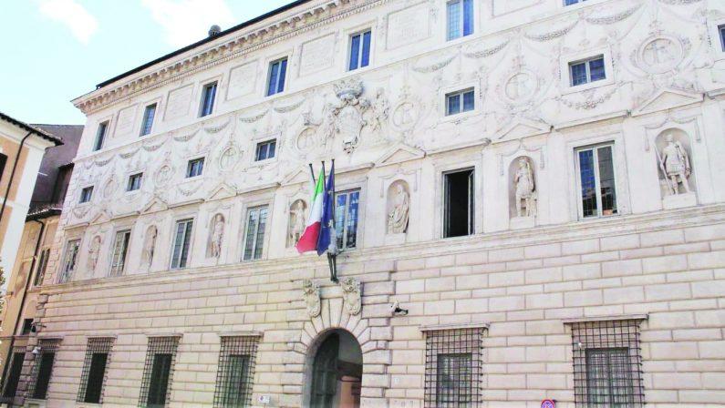 Regione Basilicata, è sempre guerra tra legali