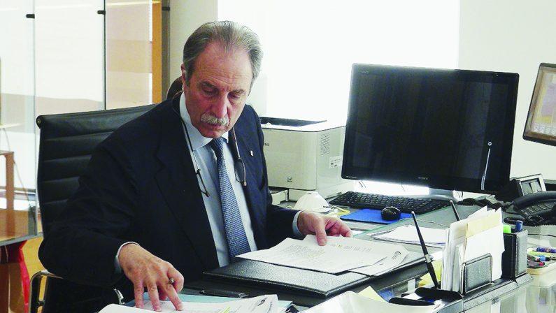 Basilicata in zona Rossa, il governatore Bardi scrive a Gelmini