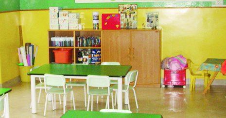 Matera, i presidi «Chiudere anche le scuole materne»