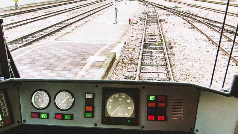 Ore 18,30 niente treni per Matera