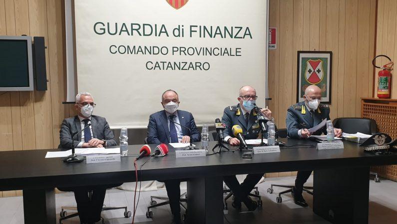 Appalti e legami con la 'ndrangheta, chieste tre condanne per gli imprenditori Lobello