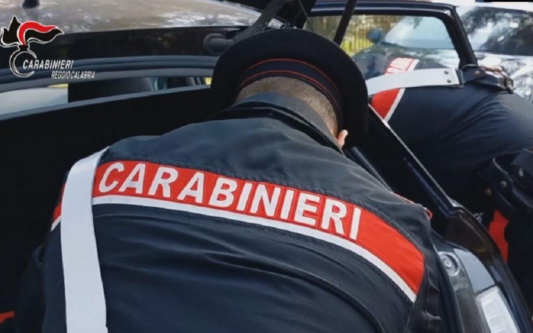 Sequestrata dai carabinieri una discarica comunale in provincia di Reggio Calabria