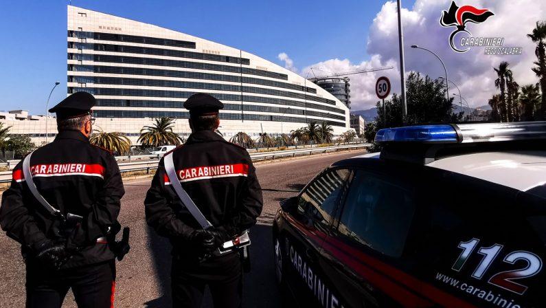 'Ndrangheta, sequestrati i beni ad esponente della cosca reggina dei Cacciola