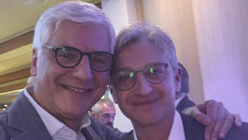 Forza Italia, Daffinà si congratula con Mangialavori: «Saprà rilanciare il partito»