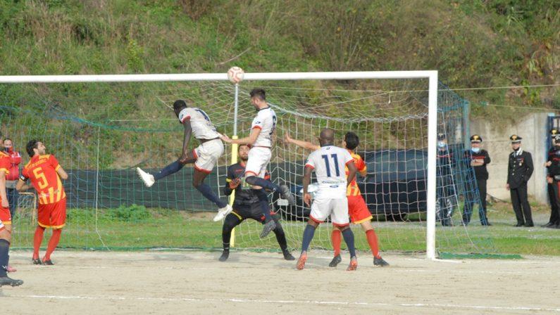 Il campionato di Eccellenza Calabria riparte ad aprile con otto formazioni