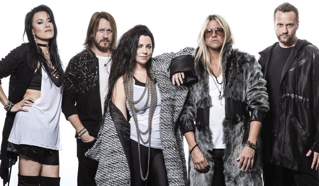 Gli Evanescence
